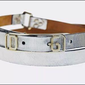 Dolce & Gabbana Belt 42/90